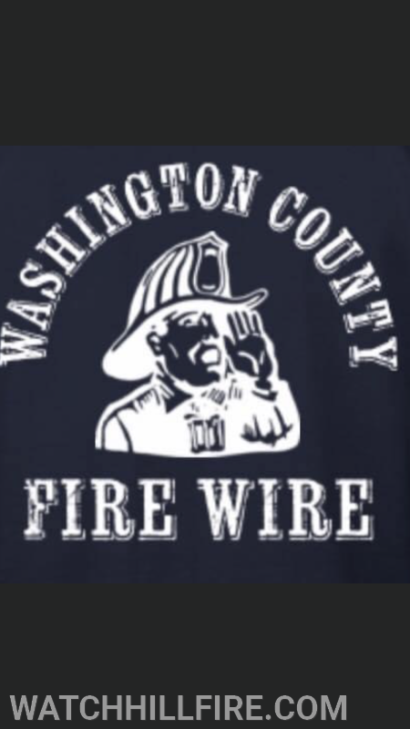 Washington County Fire Wire