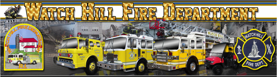 Watch Hill Fire Department